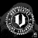 Het Verzet - Make It Bang (Original mix)