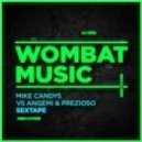 Mike Candys vs Angemi & Prezioso - Sextape (Original Mix)