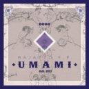 Umami - Anything (Be Svendsen Remix)