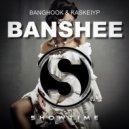 Banghook & Kaskeiyp - Banshee  (Original mix)