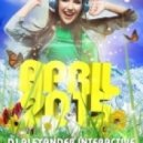 Dj Alexander Interactive - April 2015