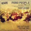 Para People feat. Kelly - From Angola To Moc'ambique & Panama (Macumbe) (Original Mix)