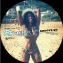 Juan Laya, Jorge Montiel & Chennez McKenzie - Groove On (Classic Boogie Instrumental)