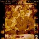 Carl Craig, Green Velvet - So What (Original Mix)
