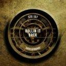 David Bernardi - Rolling It Back (Original mix)