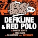 Defkline, Red Polo - Power Boots (Original mix)