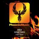 Asle - Sometimes  (Tee's InHouse Remix)