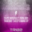 Filipe Narciso, Rona Ray - Keep Coming (Alex Santos Remix)
