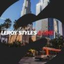 Leroy Styles - A Like (Original Mix)