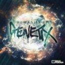 Genetix - Humanity (Original mix)