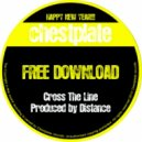 Distance  - Cross The Line (Original mix)