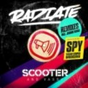 Scooter & Vassy - Radiate (SPY Version)  (Jerome Remix)