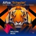 Alfoa - Schedar (Matteo Monero Remix)