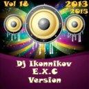 Kristina - Не Дели (Dj Ikonnikov E.x.c Version)