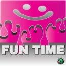 Curtis B - Fun Time (Original mix)