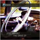 Jose Tabarez - The Drive (Max Cue Remix)