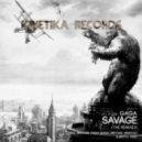 Gaga - Savage ('s 2k15 Mix)