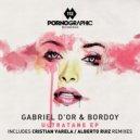 Gabriel D'Or & Bordoy - Ultratane (Original mix)