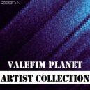 Valefim planet - Parallels (Original Mix)