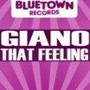 Giano - Dance Till I'm Dead (Original Mix)