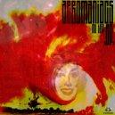 Aeromaniacs, Tony Boy, Divalia - Om Shanti (feat. Divalia)