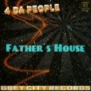 4 Da People - Father's House (Original Mix)
