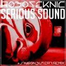 Roboteknic - Serious Sound (Original Mix)