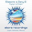 Etasonic & Dany G - Flying In A Dream (Afternova Remix)