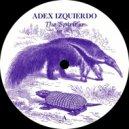 Adex Izquierdo - Time (Original mix)