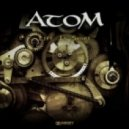 Atom - Life Is Short (Original Mix)