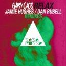 Gary Caos - Relax (Jamie Hughes Remix)