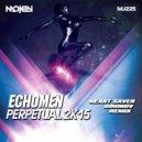 Echomen - Perpetual 2k15 (Heart Saver & Diminov Radio Edit)