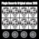 Fabricio Medeiros - Moment (Original Mix)