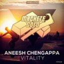 Aneesh Chengappa - Vitality (Original Mix)