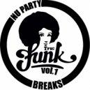 Jayl Funk - Back In Love (Original Mix)