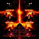 Cylon - Hush Up (Original Mix)