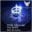 Phil Dinner - The Spirit (Ellez Ria Remix)