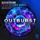 Alex Di Stefano - I've Got the Power (Signum Signal Remix)