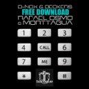 D-Nox & Beckers - Call Me (Rafael Osmo & Morttagua Remix)