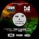 DopeTingz aka Dope Ammo & Run Tingz feat Virgo Don - Time Fi Dance (Original mix)