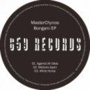 MasterChynos - White Horse (Original Mix)