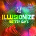 Victor Lou, illusionize - Fucking Party  (Original Mix)