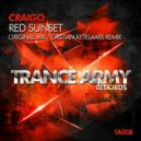 Craigo - Red Sunset (Original Mix)