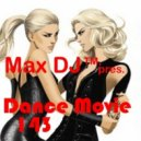 Max DJ - Music & Fascion - Nu Disco Selection - Opening Store (Location Roma Italy) (Live Set)