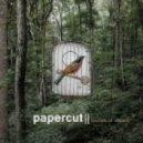 Matina Sous Peau, Papercut (GR) - The Tale of Two Damaged Goods (Original mix)