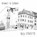 Benoit & Sergio - Dancing Shoes (Clarian Dub)