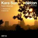 Kara Sun - Not Alone (Thorisson Mix)
