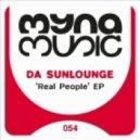 Da Sunlounge - I Come From (Original Mix)