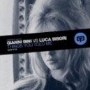 Gianni Bini, Luca Bisori - Things You Told Me (Luca Bisori Clodes in Par Mix)