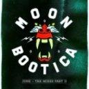 Moonbootica - June (Sharam Jey Remix)